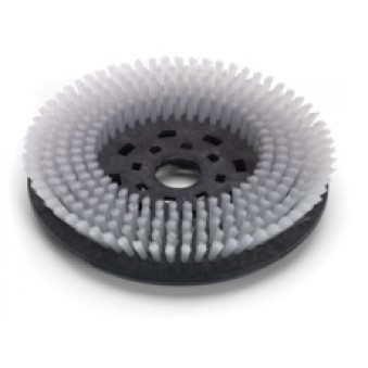 330mm Octo Shampoo / Light Scrub Brush (Nyloscrub)