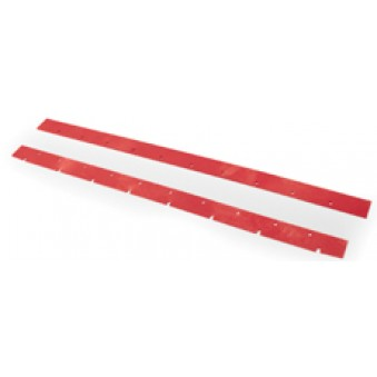 Optional Replacement Squeegee Blades (Set)