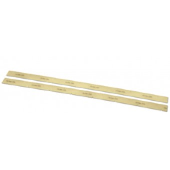 Standard Replacement Squeegee Blades (Set)