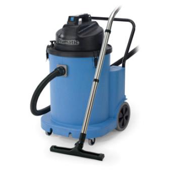 WVD 1800 AP-2 c/w 500w Automatic Pump