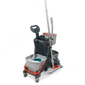 MMT1616SB - Double Mop System