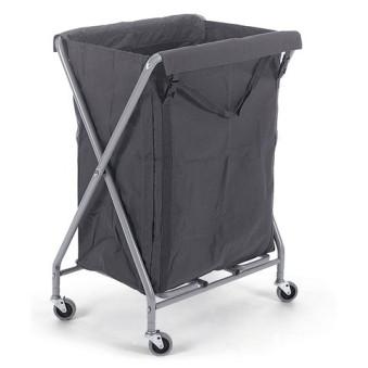 200L Grey Canvas Bag
