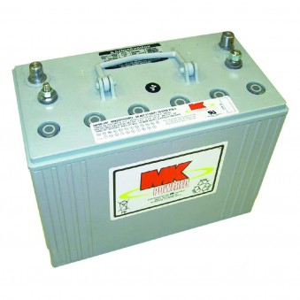 100 A/HR Gel Battery