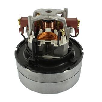 230V 2 Stage Thru flo Eco Motor