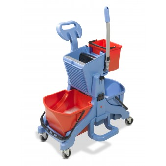 MMT16SB - Double Mop System