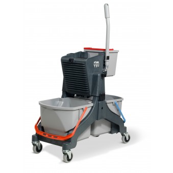 MMT1616 - Double Mop System
