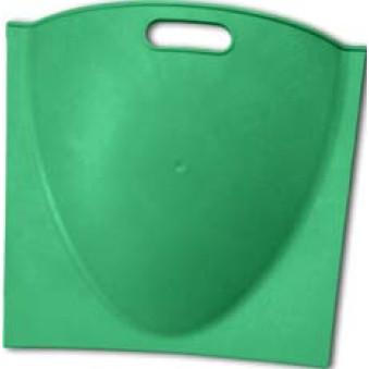 Divider Plate Green