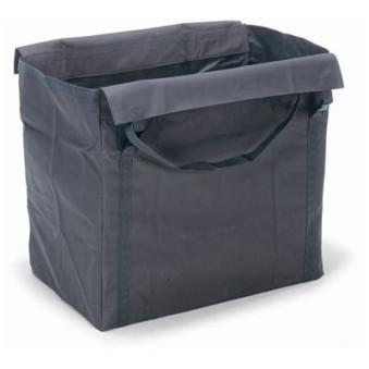 150L Grey Canvas Bag