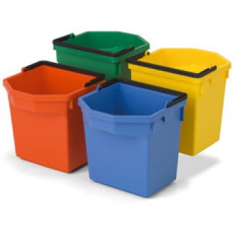 5L Bucket Blue