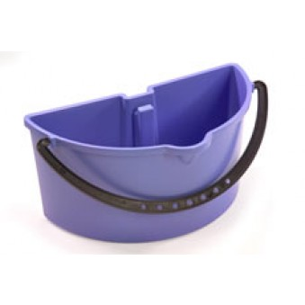 14L Mop Bucket Blue