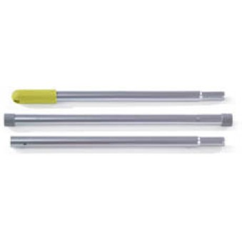 3pc Galvanized Handle Yellow