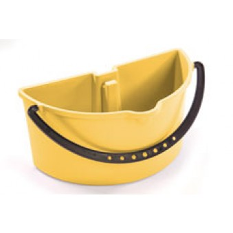 14L Mop Bucket Yellow