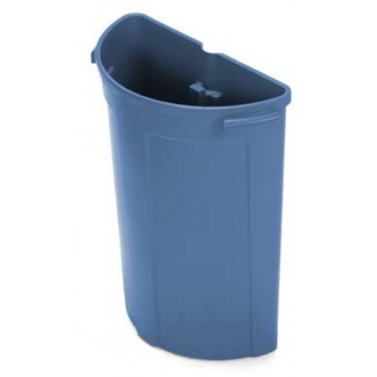 70L Waste Unit Blue