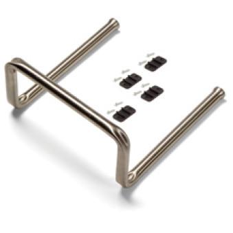 Tubular Flat sliding Mop support Kit