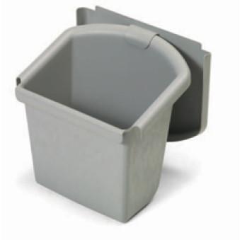 30L Waste Bin & Lid