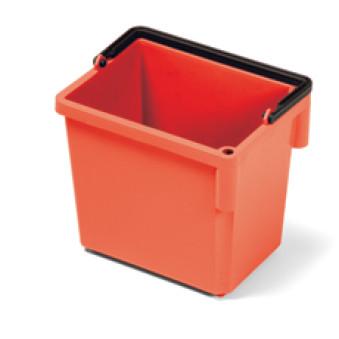 5L Swing Bucket Red
