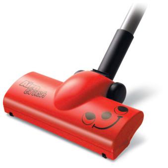 290mm Easy Ride Airo Brush (Red)