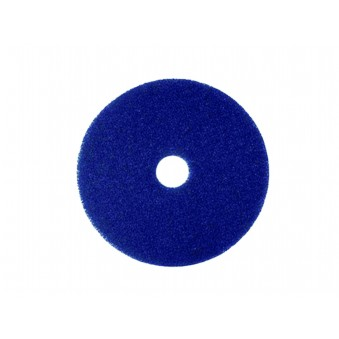 400mm Light Scrub Pads 5 per pack (Blue)