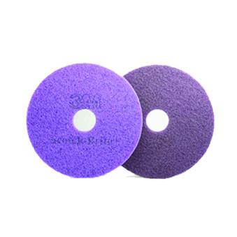 425mm Purple Diamond Pad