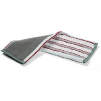 40cm Nylostripe Horizontal - Velcro - Red