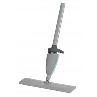 SMM40G Spray Mop Master c/w 40cm Nylostripe Horizontal Mop Head (Velcro)