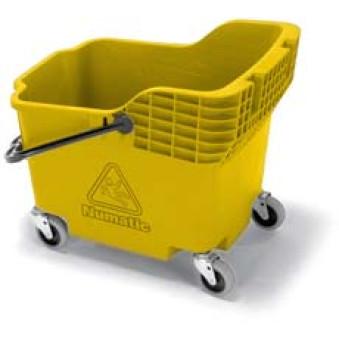 Hi-Bak Bucket Yellow