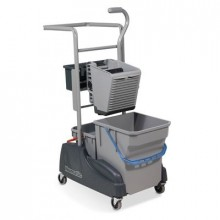 TM2815 Double Mop System
