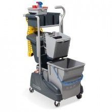 TM2815W Double Mop System