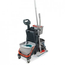 MMT1616SBG Double Mop System