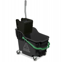 HB315R Single Mop System - Green