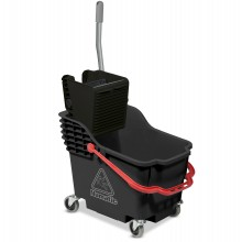 HB315R Single Mop System - Red