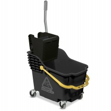HB315R Single Mop System - Yellow