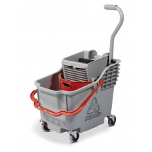HB1812 Double Mop System - Red