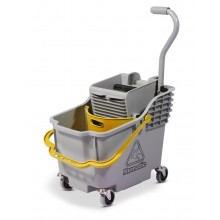 HB1812 Double Mop System - Yellow