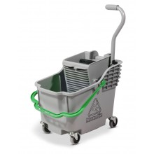 HB315 single Mop System - Green