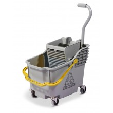 HB315 Single Mop System - Yellow