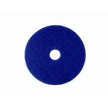 330mm Light Scrub Pads 5 per pack (Blue)