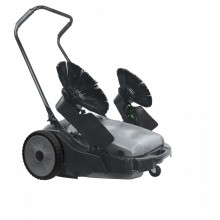 HS772 Manual Sweeper (Local)