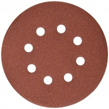 24 Grit Sanding Disc - each