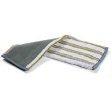 40cm Nylostripe Horizontal - Velcro - Yellow