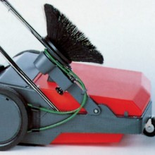 Manual Sweeper Side Brush