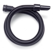38mm 2.4m Nuflex Threaded Hose c/w Cuff
