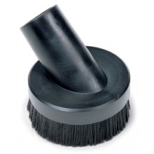 38mm Round Brush - Stiff