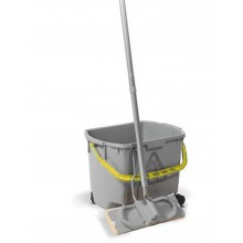 MM30 Single Mop System - Yellow