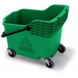 Hi-Bak Bucket Green