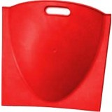 Divider Plate Red