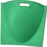 Divider Plate Green