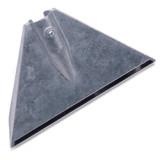 Aluminium Carpet Extraction Nozzle